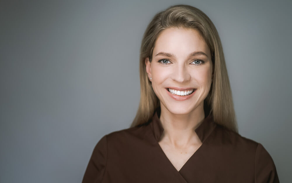 Aušra Levickienė (Znamenskaitė) periodontologė Ortovita